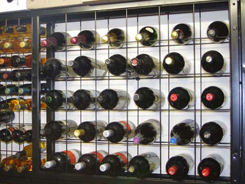 Magnum Combo Wine Rack